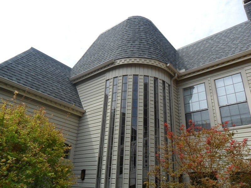 Composition Roofing Systems